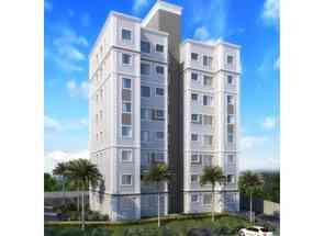 Apartamento, 2 Quartos, 2 Vagas em Laranjeiras, Betim, MG valor de R$ 160.000,00 no Lugar Certo