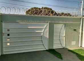 Casa, 3 Quartos, 3 Vagas, 1 Suite em Cardoso, Aparecida de Goiânia, GO valor de R$ 215.000,00 no Lugar Certo