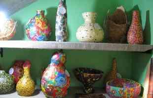 Loja Cabaças Imaginárias, da Bambu By Regina