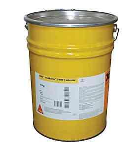 Tintas que reagem à ação do calor, protegendo a estrutura metálica das obras, são itens indispensáveis atualmente nos imóveis - Sika/Divulgação