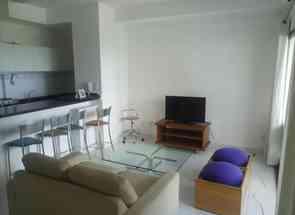 Apart Hotel, 1 Quarto, 1 Vaga, 1 Suite em Setor Bueno, Goiânia, GO valor de R$ 210.000,00 no Lugar Certo