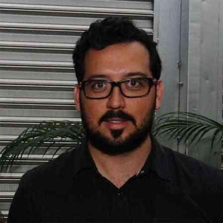 Eduardo Faleiro - Diretor-Executivo da Casa Cor - Euler Jr EM DA Press