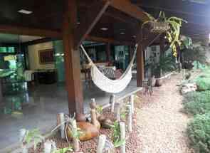 Casa em Condomínio em Residencial Aldeia do Vale, Goiânia, GO valor de R$ 7.000.000,00 no Lugar Certo