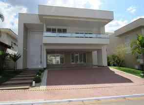 Casa em Condomínio, 4 Quartos, 6 Vagas, 4 Suites em Rua B-8, Jardins Paris, Goiânia, GO valor de R$ 3.650.000,00 no Lugar Certo