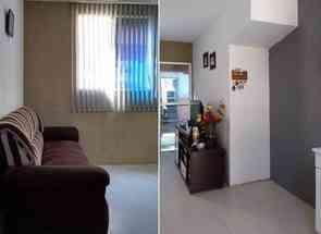 Apartamento, 2 Quartos, 1 Vaga em Belo Vale, Santa Luzia, MG valor de R$ 150.000,00 no Lugar Certo