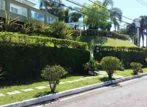 Casa, 4 Quartos, 3 Vagas, 3 Suites em Rua das Acácias, Village Terrasse I, Nova Lima, MG valor de R$ 5.500.000,00 no Lugar Certo