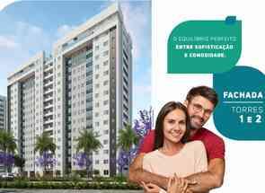 Apartamento, 2 Quartos, 1 Vaga, 1 Suite em Rua das Carnaúbas, Norte, Águas Claras, DF valor de R$ 528.000,00 no Lugar Certo