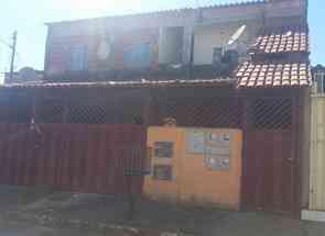 Casa, 3 Quartos, 3 Vagas, 2 Suites em Recanto das Emas, Recanto das Emas, DF valor de R$ 350.000,00 no Lugar Certo