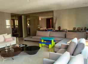 Apartamento, 4 Quartos, 4 Vagas, 2 Suites em Rua Tobias Moscoso, Santa Lúcia, Belo Horizonte, MG valor de R$ 1.950.000,00 no Lugar Certo
