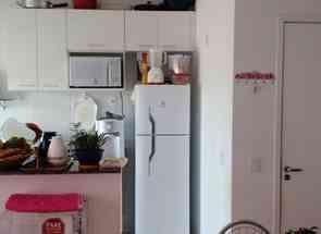 Apartamento, 2 Quartos, 1 Vaga, 1 Suite em Taguatinga Sul, Taguatinga, DF valor de R$ 230.000,00 no Lugar Certo
