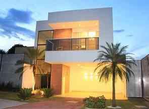Casa em Condomínio, 3 Quartos, 2 Vagas, 3 Suites em Parque das Laranjeiras, Goiânia, GO valor de R$ 550.000,00 no Lugar Certo