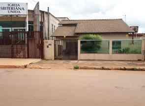 Casa, 3 Quartos, 2 Vagas, 1 Suite em Setor Pampulha, Formosa, GO valor de R$ 310.000,00 no Lugar Certo