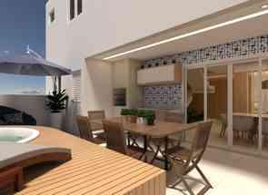 Cobertura, 4 Quartos, 2 Vagas, 4 Suites em Quadra 208, Sul, Águas Claras, DF valor de R$ 1.140.000,00 no Lugar Certo