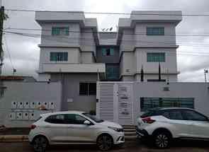Apartamento, 2 Quartos em Jardim Ana Paula, Anápolis, GO valor de R$ 190.000,00 no Lugar Certo