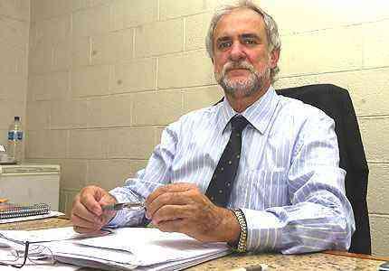 Para o presidente regional da Abac, João Pedro de Andrade Salomão, entre as vantagens do consórcio, está a de não pagar juros - Renato Weil/EM/D.A Press-7/1/10