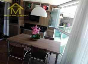 Apartamento, 3 Quartos, 2 Vagas, 1 Suite em Avenida Estudante José Júlio de Souza, Itapoã, Vila Velha, ES valor de R$ 850.000,00 no Lugar Certo