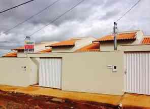 Casa, 2 Quartos, 2 Vagas, 1 Suite em Jardim Buriti Sereno, Aparecida de Goiânia, GO valor de R$ 140.000,00 no Lugar Certo