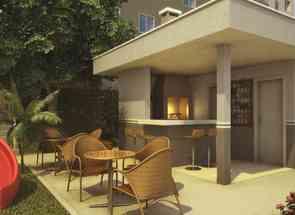Apartamento, 2 Quartos, 1 Vaga em Madre Gertrudes, Belo Horizonte, MG valor de R$ 181.700,00 no Lugar Certo