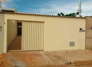 Casa, 2 Quartos, 1 Suite em Parque das Nações, Aparecida de Goiânia, GO valor de R$ 145.000,00 no Lugar Certo