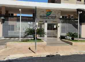 Apartamento, 3 Quartos, 2 Vagas, 3 Suites em Jardim Bela Vista, Aparecida de Goiânia, GO valor de R$ 295.000,00 no Lugar Certo