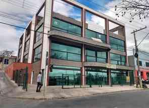 Prédio, 6 Vagas para alugar em São Sebastião, Guanabara, Contagem, MG valor de R$ 24.000,00 no Lugar Certo