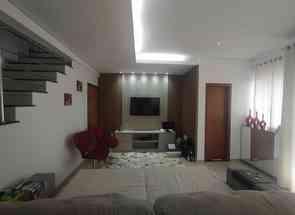 Casa, 3 Quartos, 3 Vagas, 1 Suite em Das Águias, Cabral, Contagem, MG valor de R$ 820.000,00 no Lugar Certo