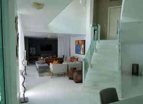 Casa em Condomínio, 4 Quartos, 5 Vagas, 4 Suites em Rua a, Vale dos Cristais, Nova Lima, MG valor de R$ 3.600.000,00 no Lugar Certo