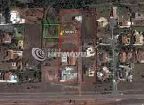 Área Privativa em Smpw Quadra 17 Conjunto 16, Park Way, Brasília/Plano Piloto, DF valor de R$ 550.000,00 no Lugar Certo