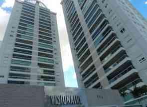 Apartamento, 4 Quartos, 1 Vaga, 1 Suite para alugar em Rua 56, Jardim Goiás, Goiânia, GO valor de R$ 4.000,00 no Lugar Certo