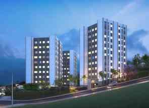 Apartamento, 2 Quartos, 1 Vaga em Rua Caetano Pirri, Milionários, Belo Horizonte, MG valor de R$ 205.438,00 no Lugar Certo