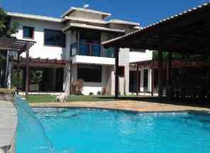 Casa em Condomínio, 3 Quartos, 12 Vagas, 1 Suite em Condomínio Topázio, Esmeraldas, MG valor de R$ 1.200.000,00 no Lugar Certo