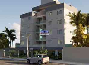 Apartamento, 3 Quartos, 2 Vagas, 1 Suite em Diamante, Belo Horizonte, MG valor de R$ 340.000,00 no Lugar Certo