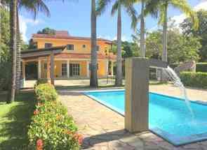 Casa em Condomínio, 5 Quartos, 10 Vagas, 3 Suites em Aldeia, Camaragibe, PE valor de R$ 760.000,00 no Lugar Certo