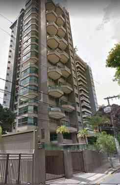 Apartamento, 4 Quartos, 6 Vagas, 2 Suites