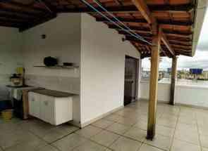 Cobertura, 2 Quartos, 2 Vagas, 1 Suite em Ipiranga, Belo Horizonte, MG valor de R$ 450.000,00 no Lugar Certo