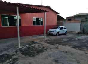 Casa, 3 Quartos, 2 Vagas, 1 Suite em Sobradinho Qms, Sobradinho, Sobradinho, DF valor de R$ 320.000,00 no Lugar Certo