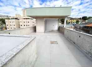 Cobertura, 2 Quartos, 2 Vagas, 1 Suite em Cachoeirinha, Belo Horizonte, MG valor de R$ 430.000,00 no Lugar Certo