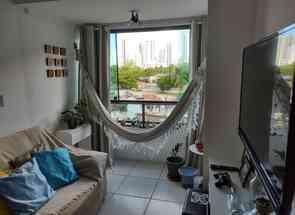 Apartamento, 3 Quartos, 1 Suite em Rua Desembargador Edmundo Jordão, Tamarineira, Recife, PE valor de R$ 295.000,00 no Lugar Certo