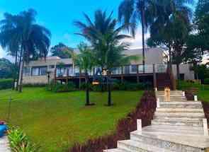 Casa em Condomínio, 6 Quartos, 15 Vagas, 5 Suites em Avenida Principal, Condominio Amendoeiras, Lagoa Santa, MG valor de R$ 6.990.000,00 no Lugar Certo