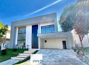 Casa em Condomínio, 3 Quartos, 4 Vagas, 3 Suites em R. Lago 2 - Conj. Vera Cruz Goiânia - Go, Condomínio do Lago, Goiânia, GO valor de R$ 1.750.000,00 no Lugar Certo