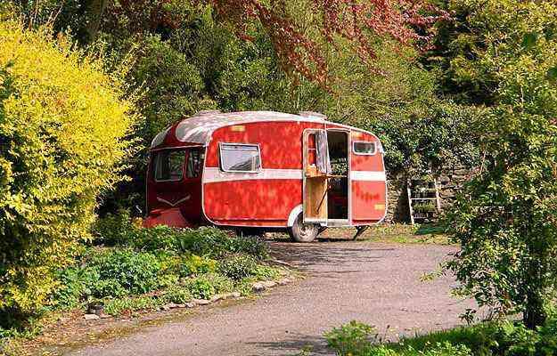 Rustic Campers/Divulgação