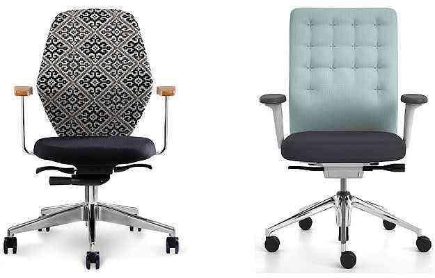 O design de bom gosto está ocupando os mais variados espaços e transformando ambientes de trabalho em locais mais alegres e confortáveis - Divulgação