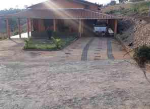 Sítio em Zona Rural, Área Rural de Patos de Minas, Patos de Minas, MG valor de R$ 960.000,00 no Lugar Certo