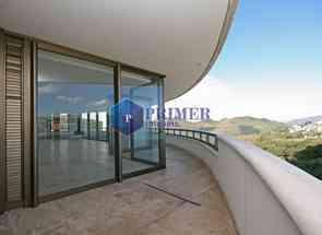 Apartamento, 4 Quartos, 6 Vagas, 4 Suites em Flamboyant, Vale do Sereno, Nova Lima, MG valor de R$ 7.000.000,00 no Lugar Certo