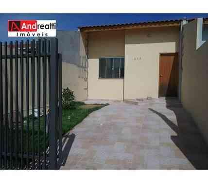Casa, 2 Quartos, 1 Vaga, 1 Suite