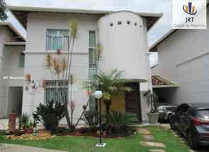 Casa em Condomínio, 3 Quartos, 2 Vagas, 1 Suite em Rua Francisco Cassimiro D'ávila, Fonte Grande, Contagem, MG valor de R$ 490.000,00 no Lugar Certo