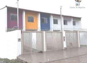 Casa, 2 Quartos, 2 Vagas em Rua Presidente Vargas, Guarujá, Betim, MG valor de R$ 190.000,00 no Lugar Certo