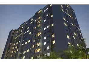 Apartamento, 2 Quartos, 1 Vaga, 1 Suite em Cidade Industrial, Contagem, MG valor de R$ 316.701,00 no Lugar Certo