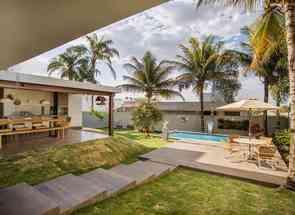 Casa, 4 Quartos, 4 Vagas, 4 Suites em Rua Ibirapitinga, Alphaville Flamboyant, Goiânia, GO valor de R$ 2.860.000,00 no Lugar Certo