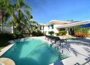 Casa em Condomínio, 4 Quartos, 6 Vagas, 4 Suites em Condomínio Pontal da Liberdade, Lagoa Santa, MG valor de R$ 2.900.000,00 no Lugar Certo